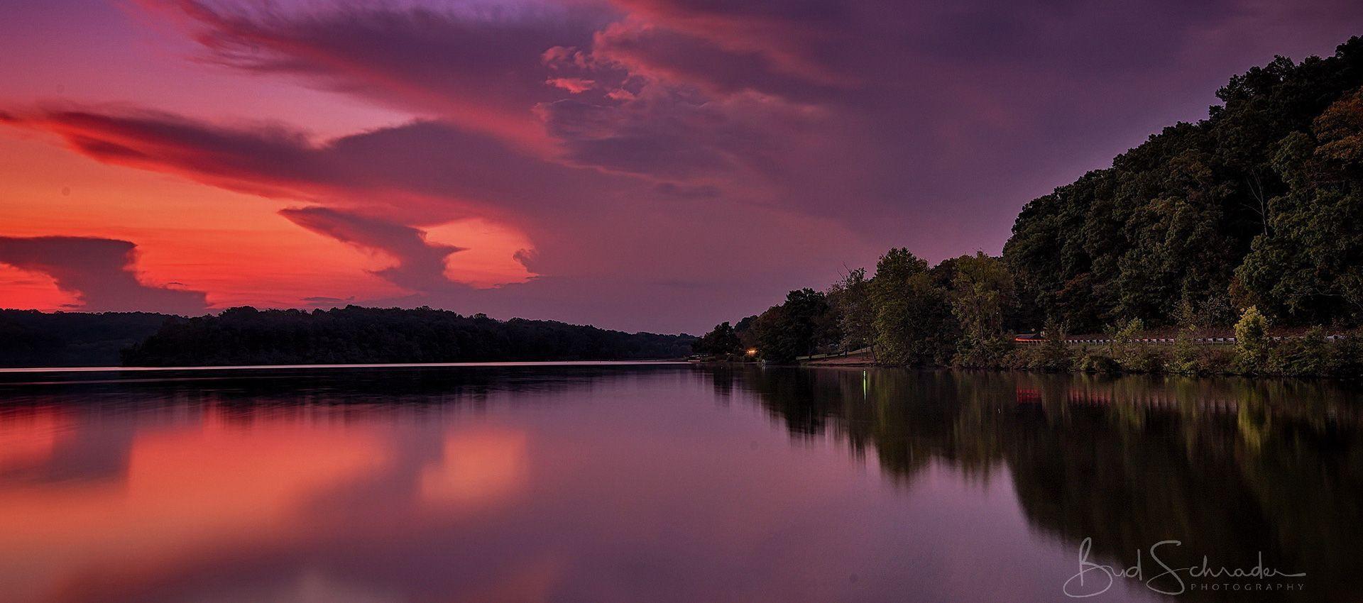 Lake Logan Ohio