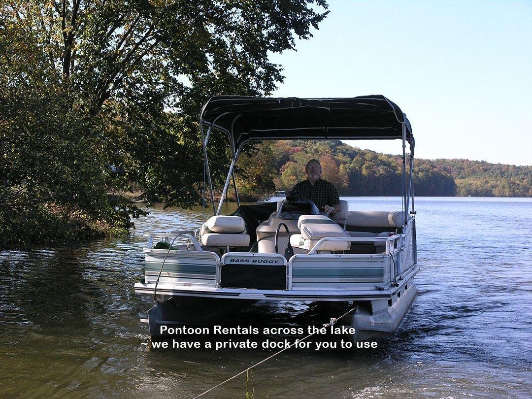 Boat Rentals Lake Logan